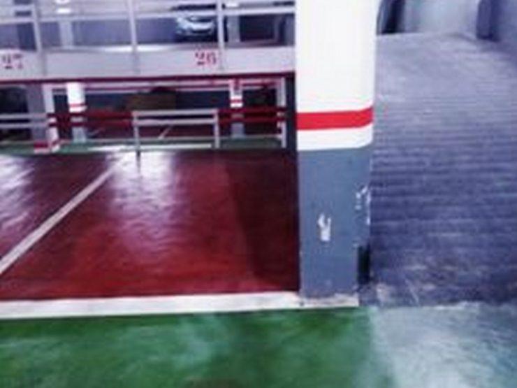 Garaje Venta Zona de Nou Campanar