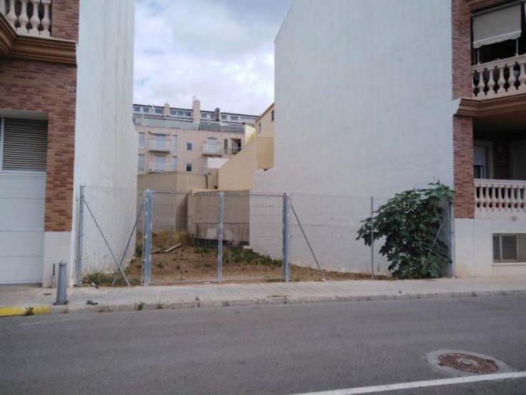 Solar Urbano Venta En Naquera