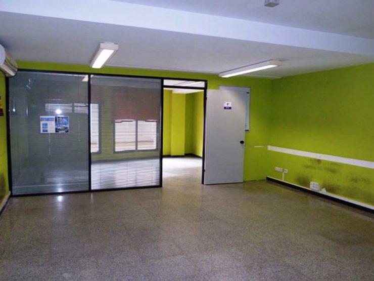 Despacho Alquiler Zona Cid