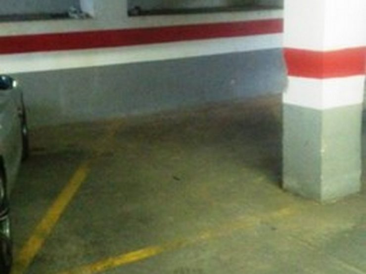 Garaje Venta Zona Campanar