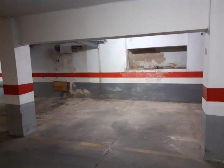 Garaje Alquiler Zona Campanar