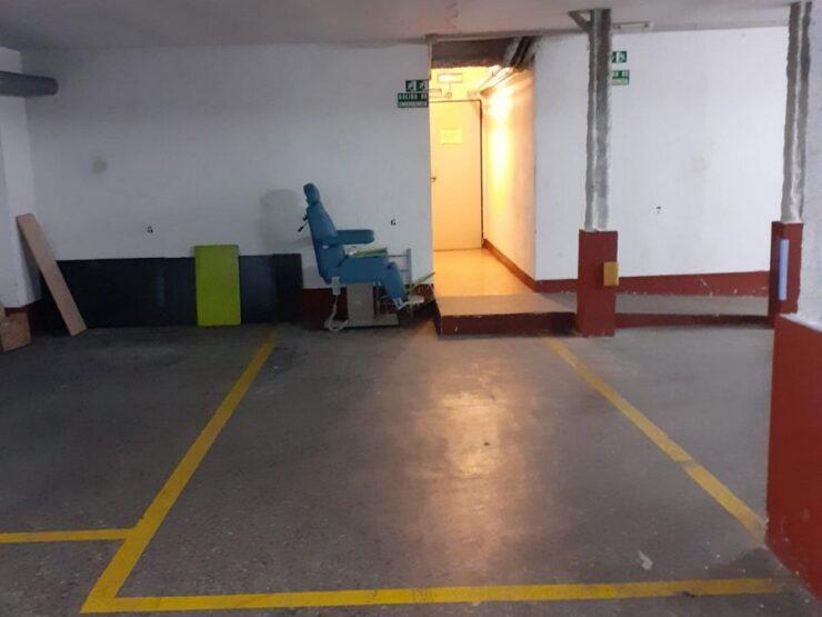Garaje Venta Zona Cervantes