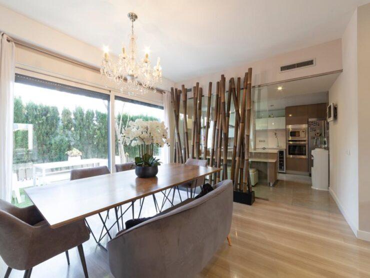 Piso Duplex Venta Zona Cortes Valencianas