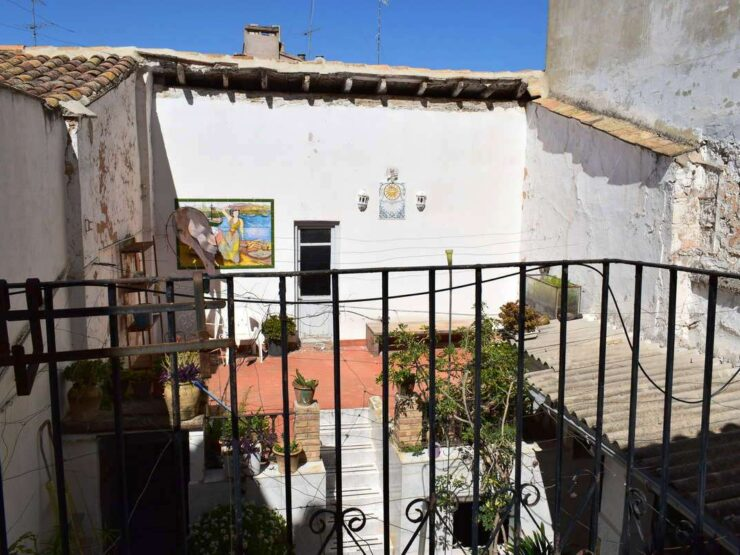 Casa de Pueblo Venta En Cheste Pueblo