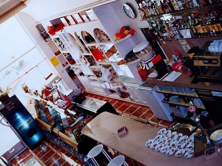Cafetería-Bar Venta En Catarroja