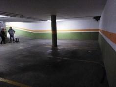 Garaje Alquiler En Riba Roja de Túria
